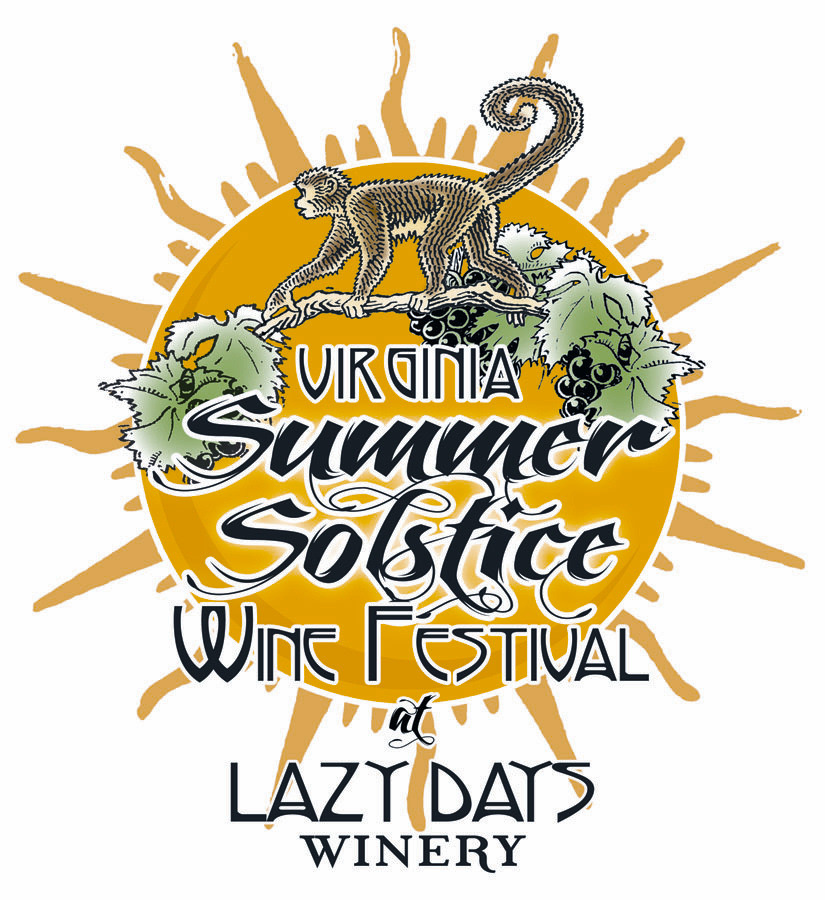 Feature Event: The Virginia Summer Solstice Wine Festival at Lazy Days