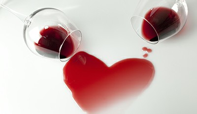 Virginia (Wine) is for Lovers: Celebrate Valentine's Day Accordingly