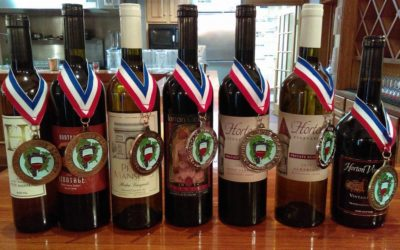 Featured Winery: Horton Vineyards