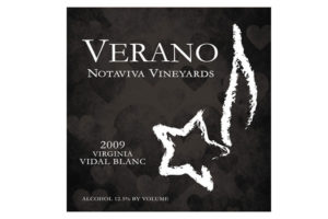 Notaviva Vineyard