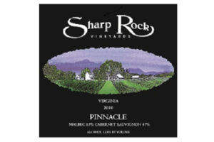 Sharp Rock Vineyard