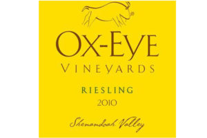 Ox Eye Vineyards