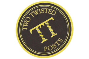 Two Twisted Posts