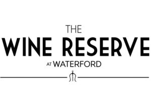 The Wine Reserve at Waterford