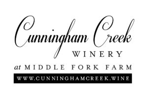 Cunningham Creek Winery at Middle Fork Farm
