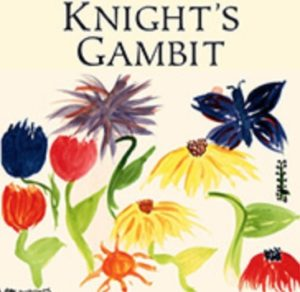 Knight's Gambit Vineyard