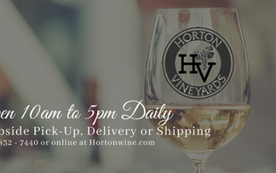 Event Spotlight: Horton Vineyards